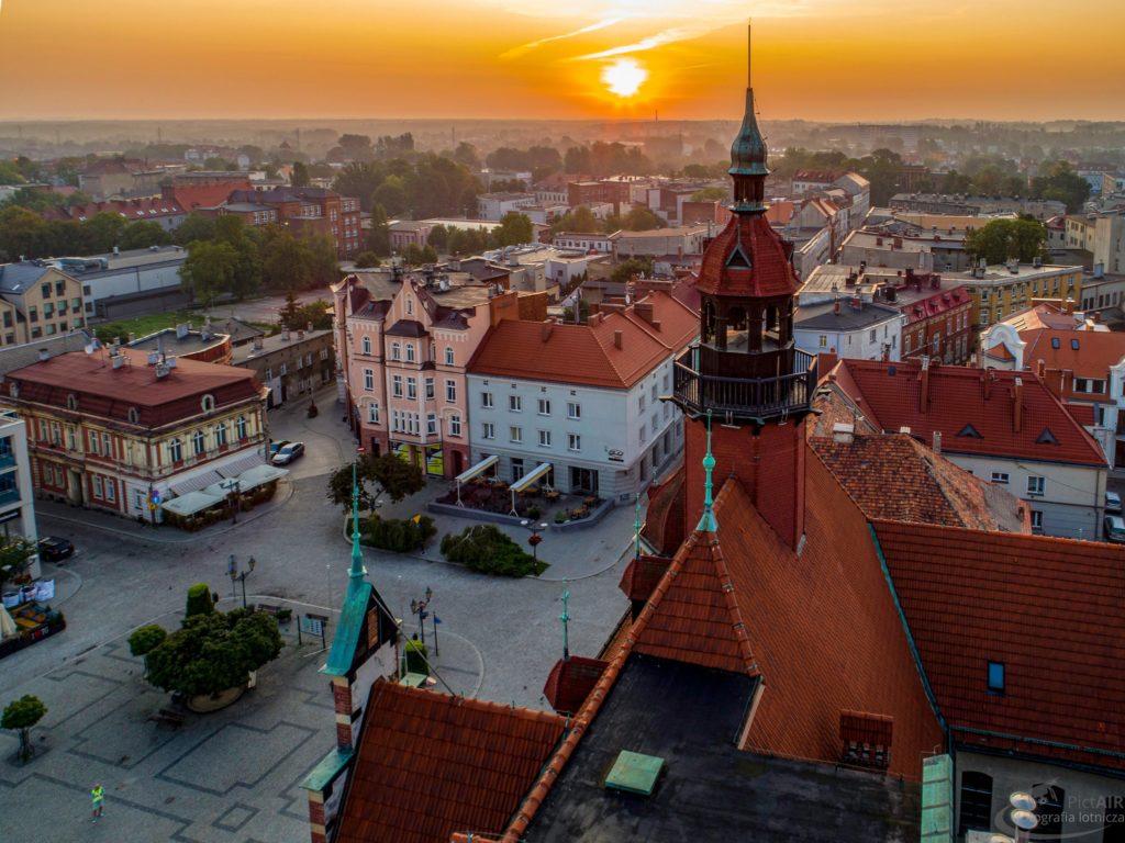 Tarnogórskie Stowarzyszenie Obywatelskie - Rynek Tarnowskie Góry